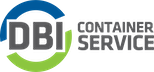 DBI Container Service Logo